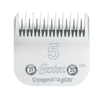 Oster A5-terä 5; 6,3 mm