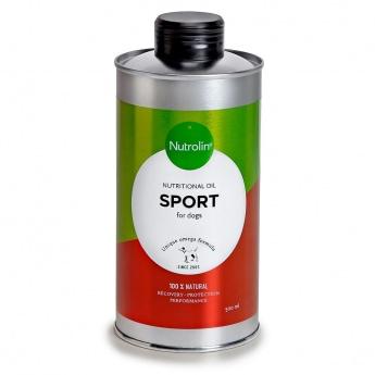 Nutrolin Sportti öljy