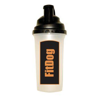 FitDog Shaker juomien sekoittamiseen