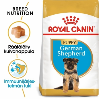 Royal Canin Breed German Shepherd Puppy