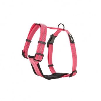 Basic First Y-valjas pinkki