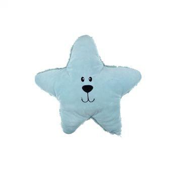 AromaDog Rauhoittava tyyny tähti sininen