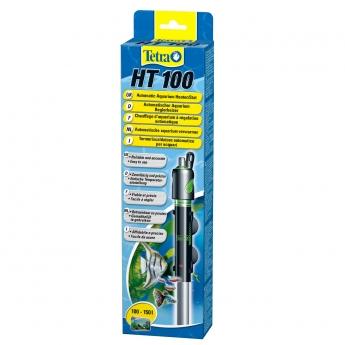 Tetra HT 100 -akvaariovedenlämmitin automaattisella termostaatilla