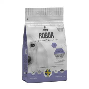 Bozita Robur Sensitive Single Protein Lamb (3 kg)