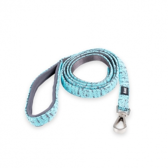 Basic Knit talutin turkoosi 1,5 x 180