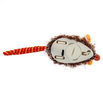 GiGwi Pet Droid hiiri (Monivärinen)