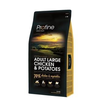 Profine Adult Large Chicken & Potatoes