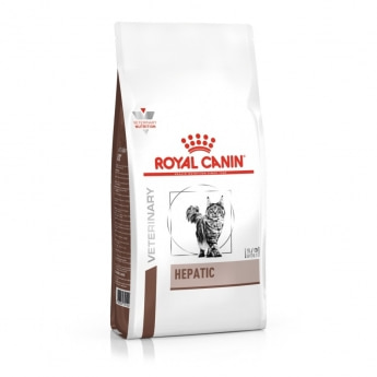 Royal Canin Veterinary Diets Cat Hepatic