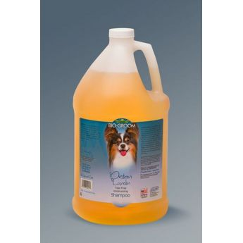 Bio-Groom Protein Lanolin shampoo 3,8 l (3,8 l)