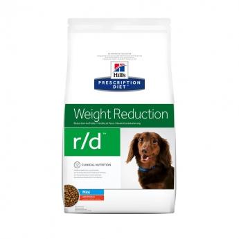 Hills Diet Dog r/d Mini