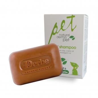 Derbe Solid -palashampoo 150 g