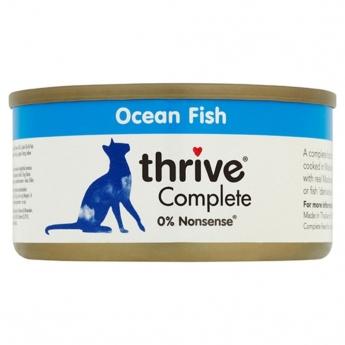 Thrive Adult merikala (75 grammaa)