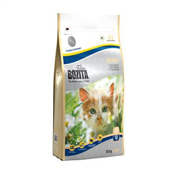 Bozita Feline Kitten**