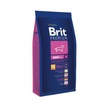 Brit Premium Adult Mini