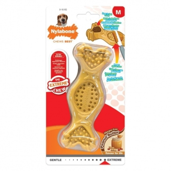 Nylabone Extreme Fill-it-treat M