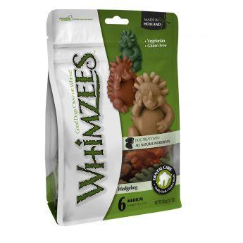 Whimzees siili L säästöpussi 6 kpl (L)