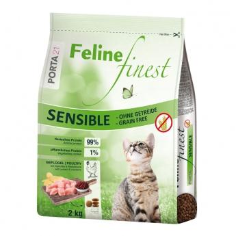 Feline Porta 21 Finest Sensible - Grain Free