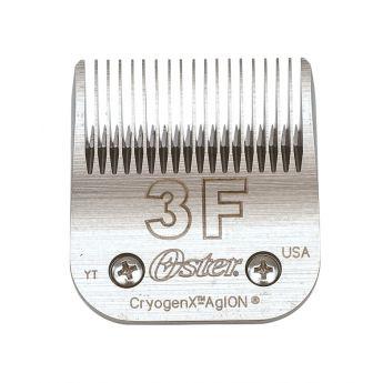 Oster A5-terä 3F; 13 mm