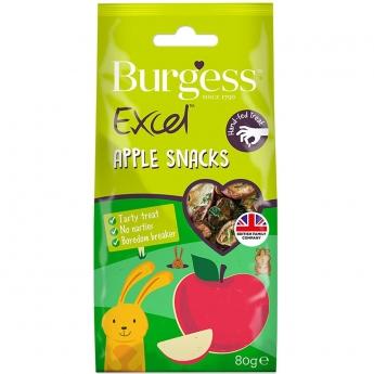 Burgess Excel herkku omena
