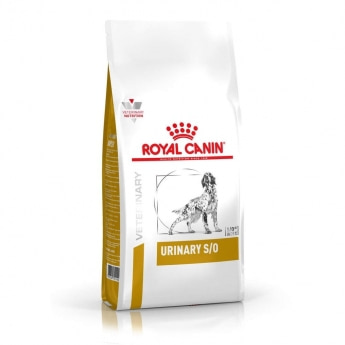 Royal Canin Veterinary Diet Dog Urinary S/O