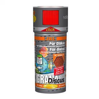 JBL Grana Discus CLICK kalanruoka 250 ml