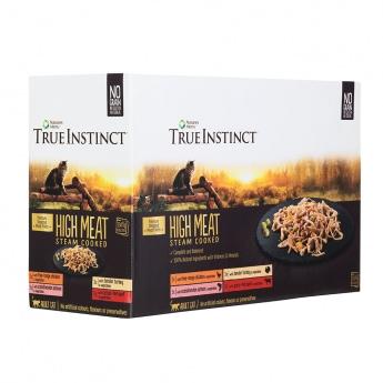 True Instinct Cat Multipack 12 x 70 g