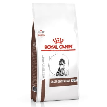 Royal Canin Veterinary Diets Dog Gastro Intestinal Junior