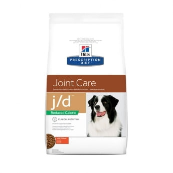 Hills Diet Dog j/d Reduced Calorie 4kg