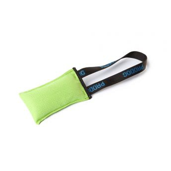 Pro Dog Bright patukka lime