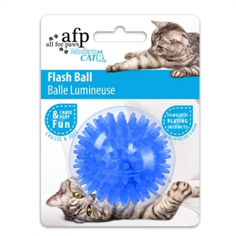 All for Paws Modern Cat vilkkupallo lajitelma