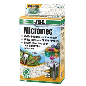 JBL Micromec biolasipallot