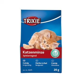 Trixie Kissanminttu (20 grammaa)