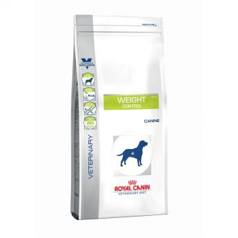 Royal Canin Veterinary Diets Dog Weight Control**