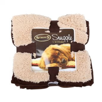 Scruffs Snuggle Peitto ruskea (Ruskea)**