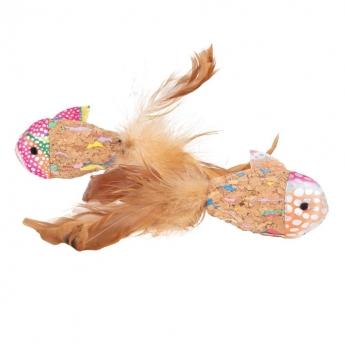 Little&Bigger Fiesta&Siesta korkkikalat 2-pack