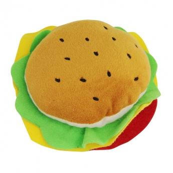 Pawise Yummy Yummy hampurilainen