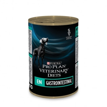 PP VD Dog EN Gastrointest. mousse 400g