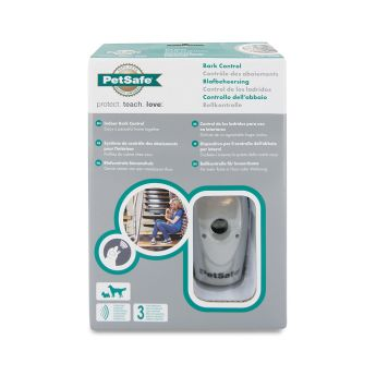 PetSafe Indoor Bark Control 1kpl