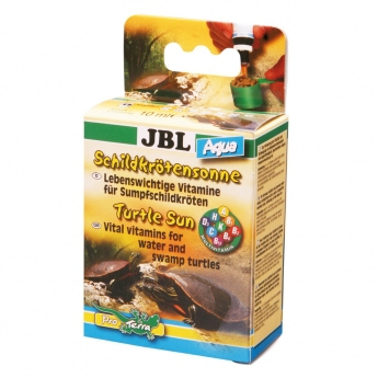 JBL Turtle Sun Aqua vitamiini