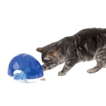 Trixie Cat Activity Snack Box aktivointilelu