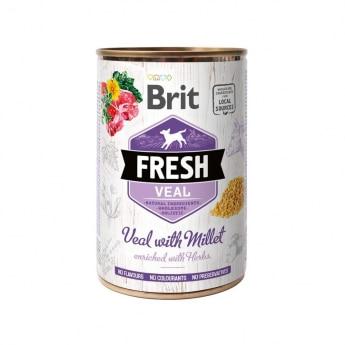 Brit Fresh vasikka 400g
