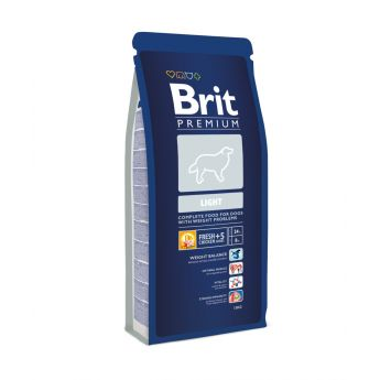 Brit Premium Light