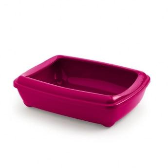 Moderna Arist-o-tray hiekkalaatikko (Fuksia)