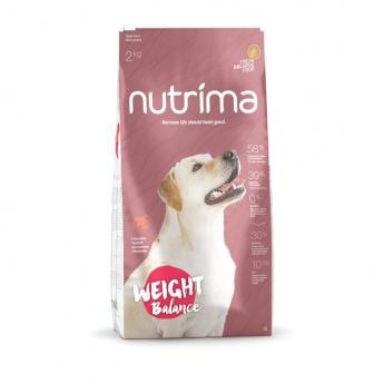 Nutrima Weight Balance koiranruoka (2 kg)