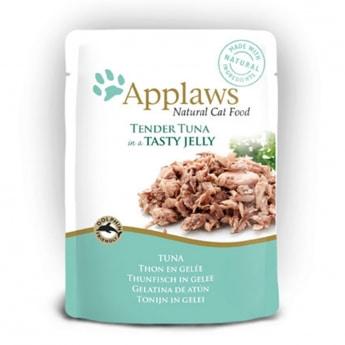 Applaws Cat tonnikala