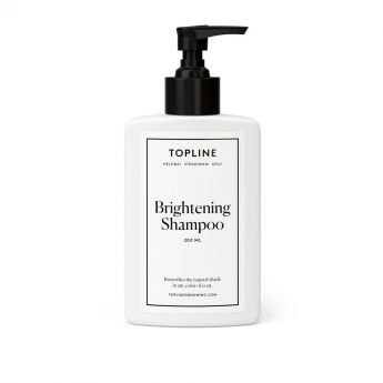 Topline Brightening -shampoo (200 ml)