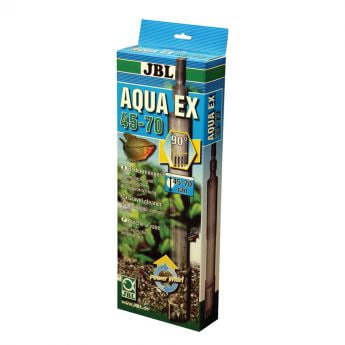JBL AquaEx Set 45-70 pohjapuhdistin**