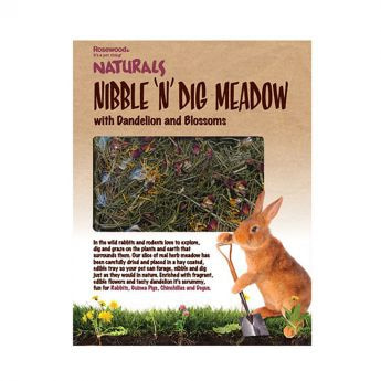 Rosewood Nibble'n'Dig herkkuniitty