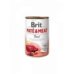 Brit Pate & Meat Nauta 400 g