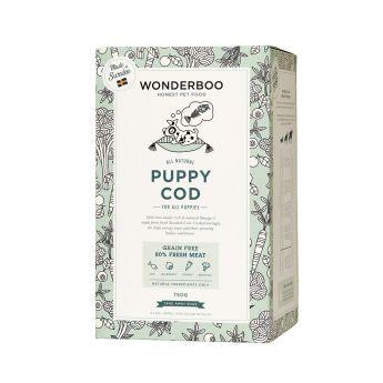 Wonderboo Puppy Cod Grain Free